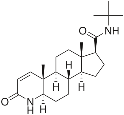 Finasteride – ingrediens i Propecia