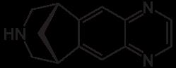 Champix indeholder det aktive indholdsstof Varenicline