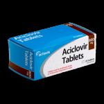 Anmeldelser af Aciclovir Online & i Danmark