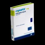 Anmeldelser af Champix Online i Danmark