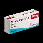 Anmeldelser af Norethisterone